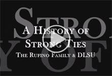 DLSU Rufino Video